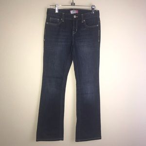 Old Navy Boot Cut Jeans girls size 12